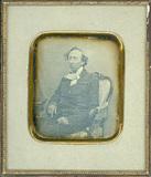 Thumbnail preview of Portræt af H. C. Andersen