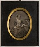 Visualizza Josefine Utz, geb. Delforge (gest. 1875) anteprime su
