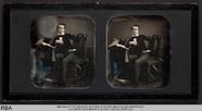Miniaturansicht Vorschau von Portrait eines jungen Mannes