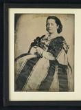 Miniaturansicht Vorschau von Portrait of an unknown woman