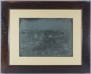Visualizza Landscape view of Rome taken from the Capitol… anteprime su