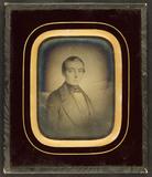 Miniaturansicht Vorschau von Reproduction of a lithographic portrait of Pi…