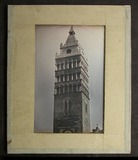 Visualizza View of a tower, the Campanile of the Duomo i… anteprime su