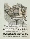 Visualizza photographers label of James & Co, Boston, Ma… anteprime su