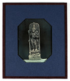 Visualizza statue of the Hindu God Shiva as Mahadeva, Ja… anteprime su