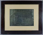 Visualizza Landscape view of the Arch of Titus, interior… anteprime su