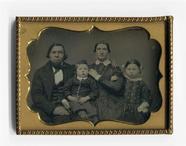Visualizza Bildnis einer Familie mit zwei Kindern anteprime su