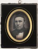 Visualizza Portrait of a man with headwear. anteprime su