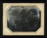 Visualizza Daguerreotype after painting by Storch anteprime su