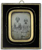 Visualizza Portret van twee meisjes anteprime su