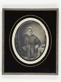 Forhåndsvisning av Portrait of a woman