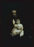 Visualizza Porträt von Otto Goldschmidt-Lind als Vater m… anteprime su