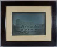 Visualizza Landscape view of Rome, west side of the Colo… anteprime su