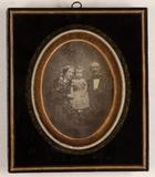 Visualizza Gustav Olshausen mit seiner Familie anteprime su