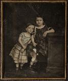 Visualizza Alfred (1853-1906) und Bruno Stelzner (1851-1… anteprime su