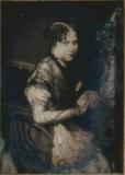 Thumbnail preview of Porträt von Clementine Blochmann