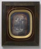 Visualizza Doppelbildnis des Ehepaares Dr. Carl Dugend (… anteprime su
