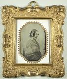 Visualizza Damenbildnis - Adele Heinrich, 1844 anteprime su