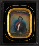 Thumbnail af Portrait of Johan William Gundersen