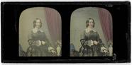 Prévisualisation de Portret van een vrouw imagettes
