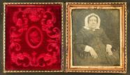 Miniaturansicht Vorschau von Portrait of unknown woman