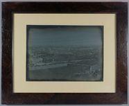 Miniaturansicht Vorschau von Landscape view of buildings in Rome, panorama…