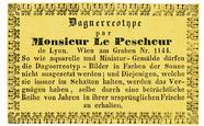 Visualizza Etikett von M. Le Pescheur anteprime su