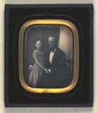 Thumbnail preview of Double portrait of Carl Horn and sister Julie