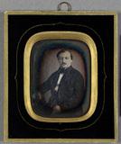 Visualizza Portrait of a man with  mustache anteprime su