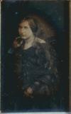 Miniaturansicht Vorschau von Porträt von Agnes Bunke