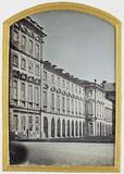 Stručný náhled Schloss Mannheim. In den Jahren 1855 bis 1858…