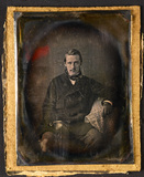 Thumbnail preview of Portrait of Bodolf Bodelsen