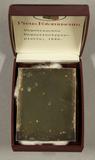 Visualizza Ungebrauchte Daguerreotypieplatte, 1840 vom P… anteprime su