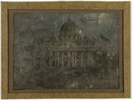 Visualizza Photograph of the facade of St Peter's B… anteprime su