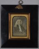 Visualizza A half length portrait of a woman wearing a l… anteprime su