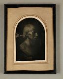 Visualizza Porträtbüste eines Mannes mit Schnurrbart v… anteprime su