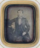 Visualizza Portrait d'un jeune homme anteprime su