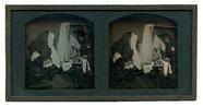 Visualizza Stilleben mit den Accessoires einer Dame anteprime su