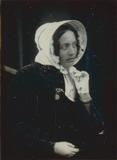 Thumbnail preview of Porträt von Frau Schreiber-Kirchberger mit we…