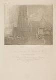 Visualizza St. Stephan in Wien, 1840. Druck von einer ge… anteprime su