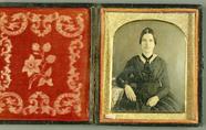 Esikatselunkuvan Mary Jane Miller, USA, 1848. näyttö