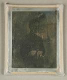 Visualizza Mann in Uniform, um 1845. Stark geschwächtes … anteprime su