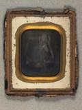 Stručný náhled Portrait of unidentified woman with child