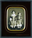 Visualizza Stehendes Kinderpaar anteprime su