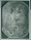 Visualizza Three quarter length portrait of a woman  anteprime su