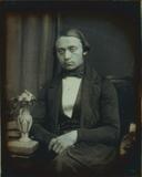 Miniaturansicht Vorschau von Porträt von Richard Krone (Bruder des Photogr…