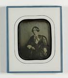 Miniaturansicht Vorschau von portrait of possible Henriette Sophie Ensched…