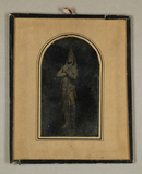Visualizza Figur der Fahnentreue für das Hentzi-Denkmal … anteprime su