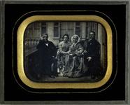 Visualizza Portrait de la famille de Montléard anteprime su
