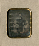 Miniaturansicht Vorschau von Frau Bargiel, die Mutter Clara Schumanns, rei…